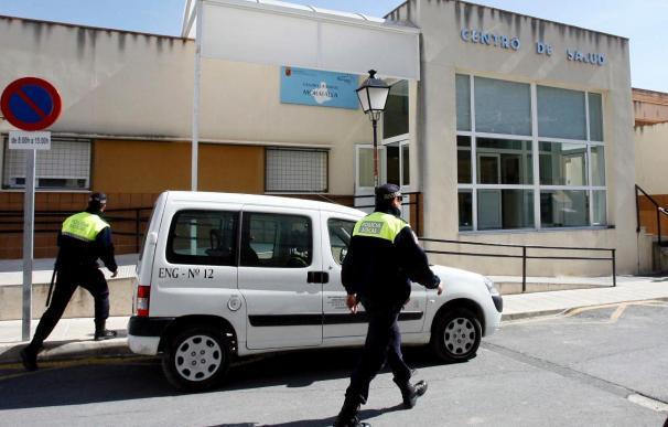 Detenido en Murcia un hombre de 37 años por agredir a su madre, de 64