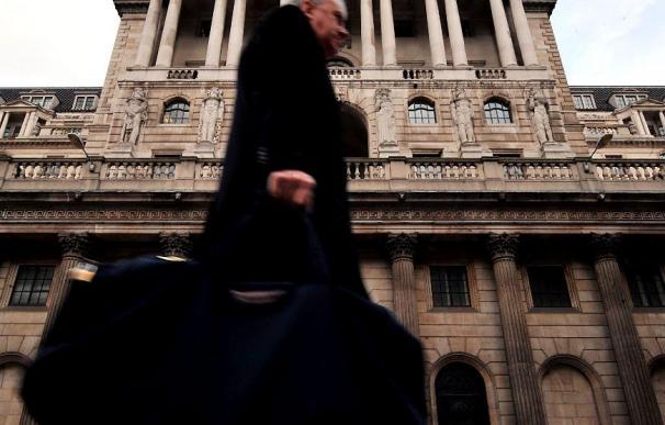 El Reino Unido ha salido de la recesión, según cifras oficiales