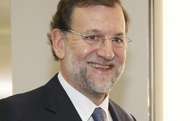 Rajoy dice que no hay que tener miedo a un debate sobre la cadena perpetua revisable