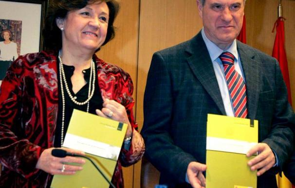 La directora del Cervantes aboga por cuidar el lenguaje tanto escrito como hablado