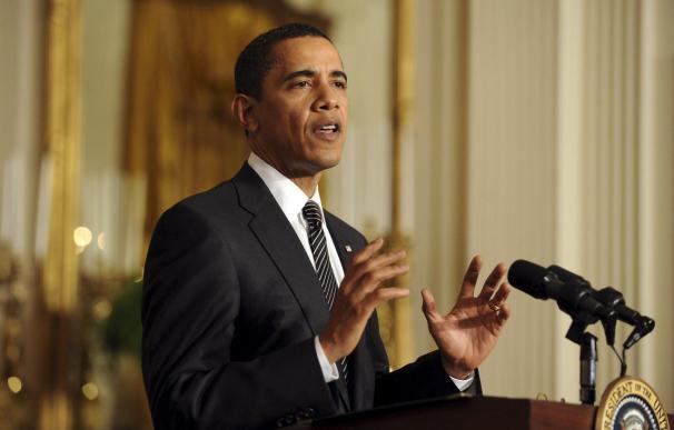 Obama cree que el mensaje de Bin Laden muestra la debilidad de Al Qaeda