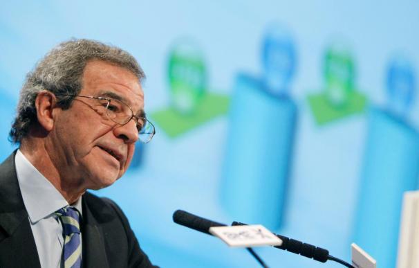 El presidente de Telefónica es premiado por contribuir al crecimiento de Latinoamérica