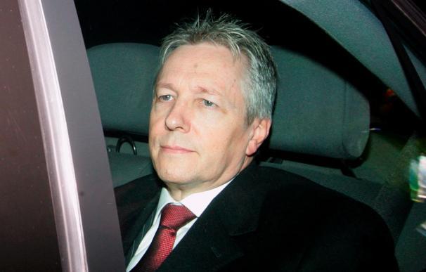 Robinson cree que es aún pronto para saber si habrá acuerdo entre partidos