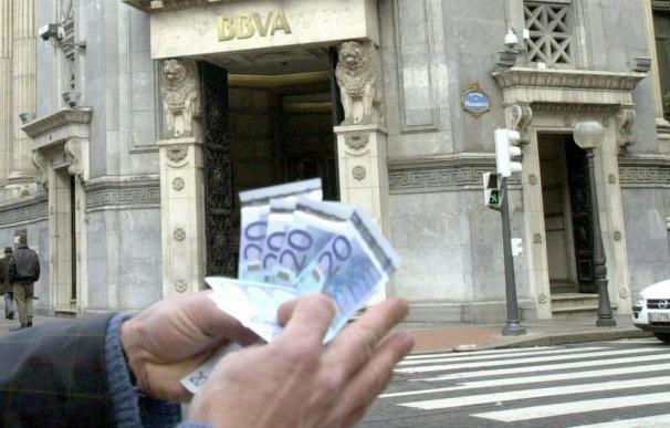 El euro baja a 1,409 en la apertura