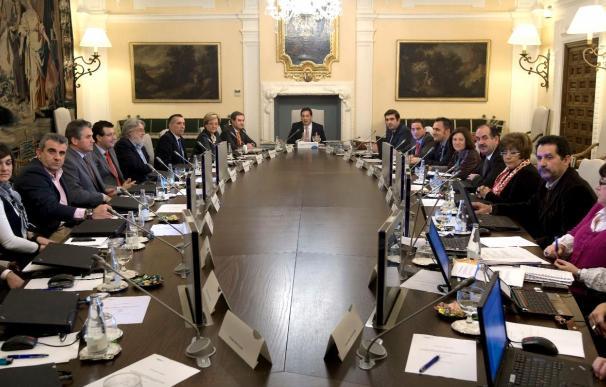 Los consejos de Cajasol y Caja Guadalajara firman hoy el protocolo de fusión