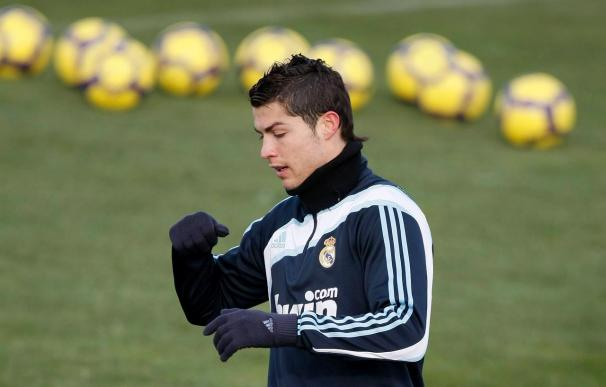 Competición castiga con dos partidos a Cristiano Ronaldo