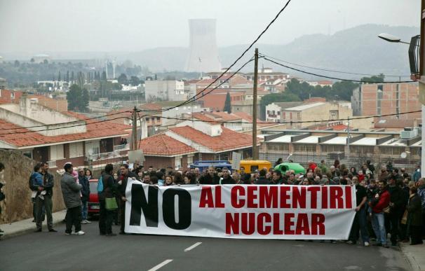 Ascó aprobará hoy en un pleno extraordinario ser candidata a acoger el almacén nuclear