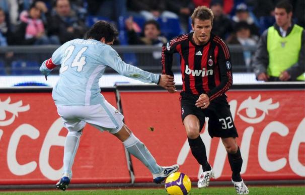 Desestiman el recurso del argentino Ledesma para romper su contrato con el Lazio