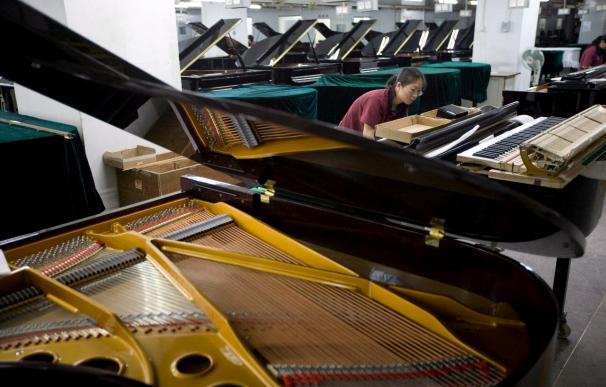 Chopin, una estrella viva en el Midem