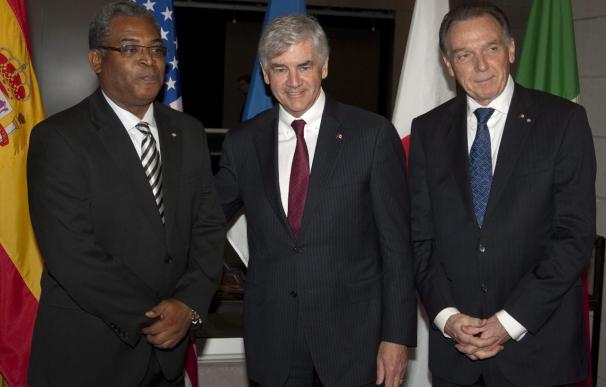 """La Conferencia de Montreal sienta las bases para construir """"un nuevo"""" Haití"""