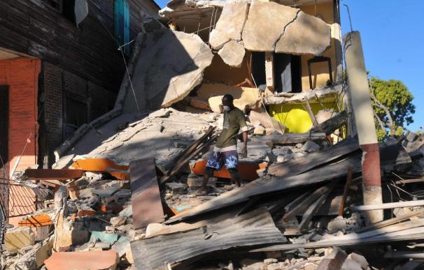 La ONU confirma la muerte del jefe de su misión en Haití, Hédi Annabi