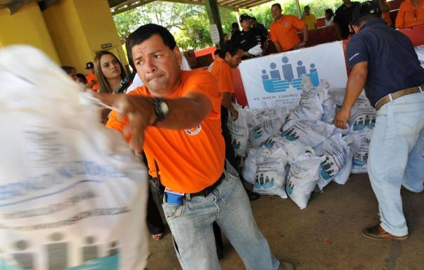 Una consternada Latinoamérica se moviliza para ayudar a Haití tras el sismo