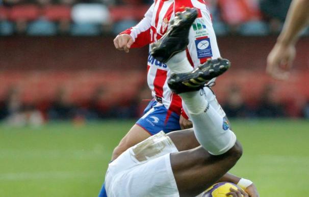 Los jugadores del Getafe Boateng, Gavilán y Belenguer se caen de la convocatoria para Copa