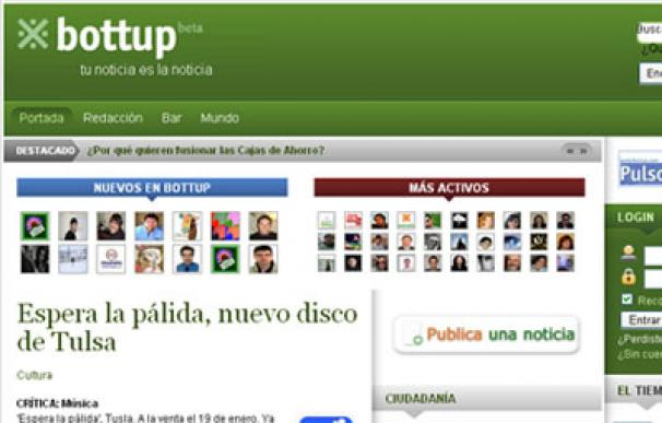 II Premio Periodista Ciudadano de Bottup.com