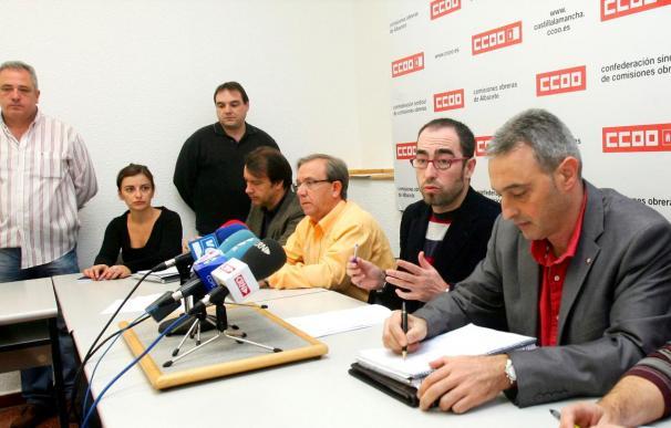 Más del 95 por ciento de la plantilla de Bimbo Almansa (Albacete) respalda el traspaso a Dulca
