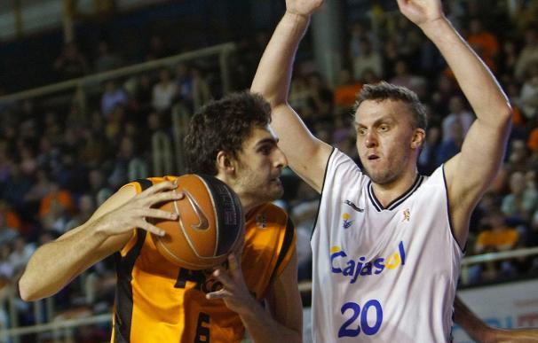 El Cajasol busca afianzar la quinta plaza y sumar su cuarta victoria visitante