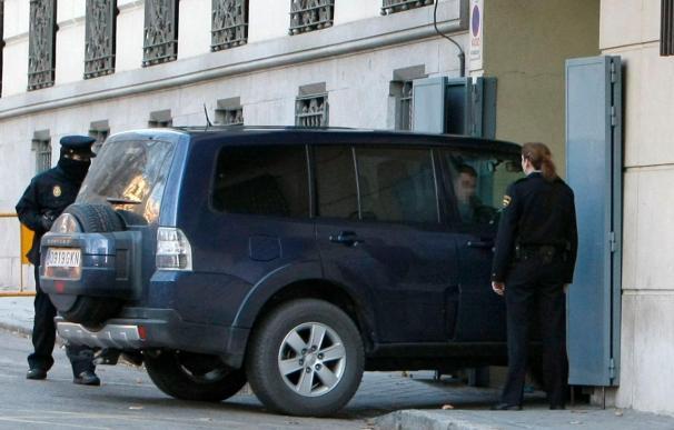 El juez Velasco comienza a interrogar a 5 de los etarras detenidos esta semana