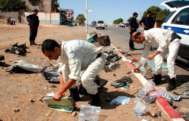 Tres activistas de Al Qaeda muertos en una operación militar en Cabilia