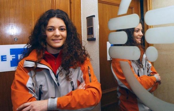 Una montañera de 21 años intentará ser la europea más joven en coronar un 8.000