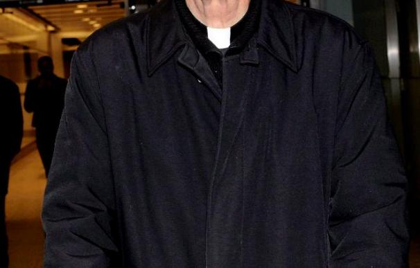 """El Obispo Williamson persiste en calificar el Holocausto de """"mentira"""", según un medio"""