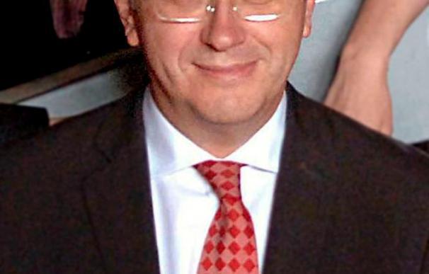 La Real Academia nombra a Miguel Somovillla responsable de Comunicación