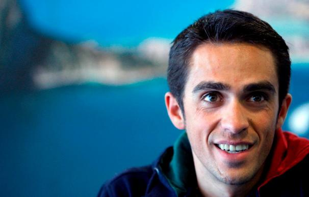 Armstrong no coincidirá con Contador en la Volta a Cataluña, irá al Criterium Internacional