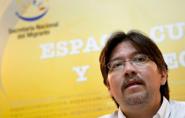 Ecuador espera indemnizaciones para los afectados y que se respeten sus derechos