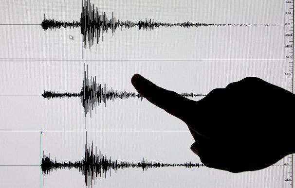 La Bahía de Palma registra un terremoto de 3,2 grados que no produce daños