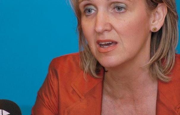 Diputada del PP espera el consenso en la reforma del estatuto de Castilla La-Mancha
