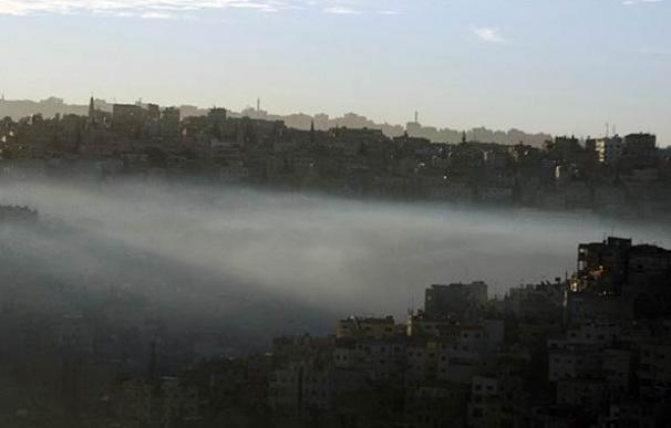 La cultura ecologista comienza a fraguar en Amán (Jordania)