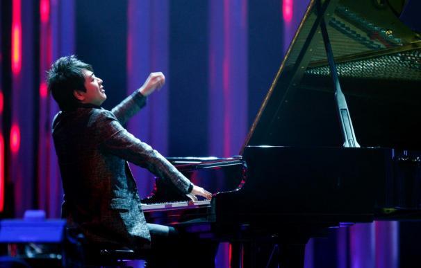 El pianista chino Lang Lang abre los actos del bicentenario de Chopin