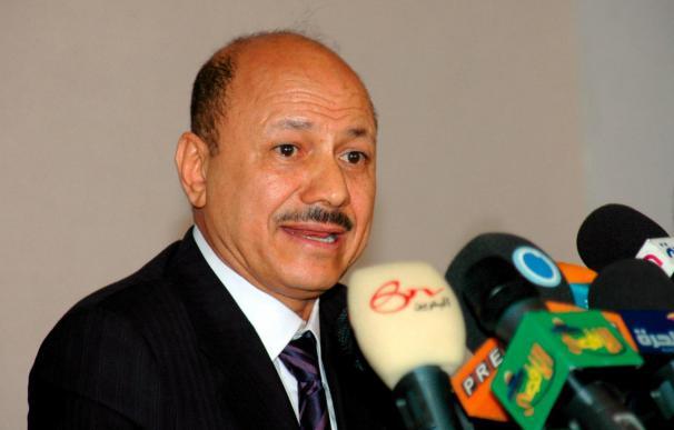 Los cinco rehenes alemanes y británicos siguen vivos, según el Gobierno yemen