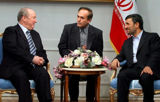 Irak e Irán acuerdan normalizar sus relaciones tras la crisis fronteriza