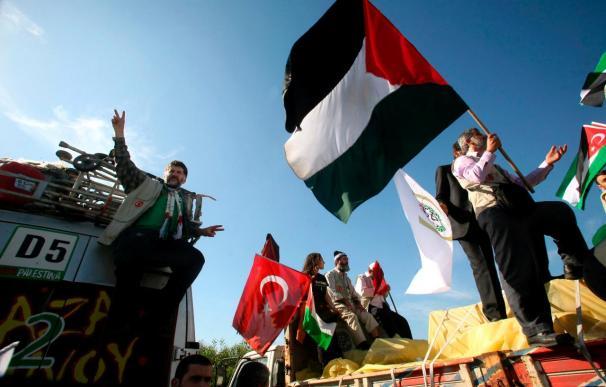 Israel advierte a la población de Gaza de que no se acerque a la frontera