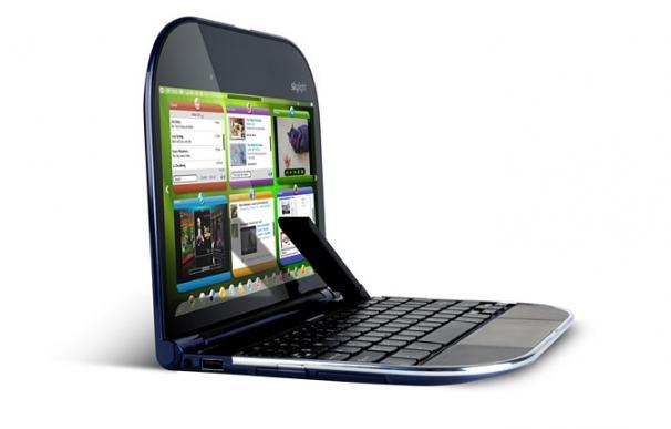 Skylight, el primer smartbook de Lenovo