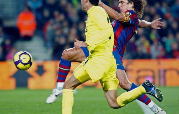 """Bruno afirma que el Villarreal aspira """"a luchar por las posiciones europeas"""""""
