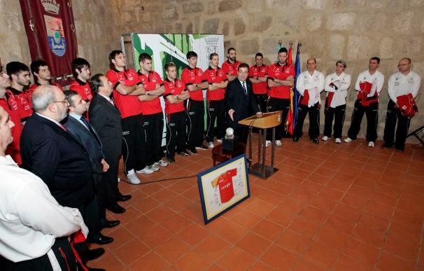 Juan de Dios Román dice que el Mundial de 2009 no fue una regresión sino una anécdota