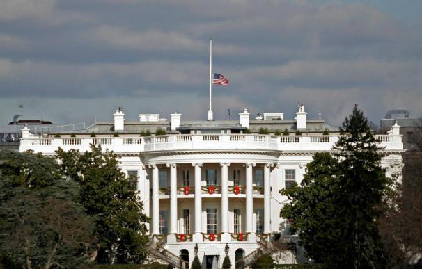 La Casa Blanca divulga hoy los resultados de la revisión de la política de seguridad aérea