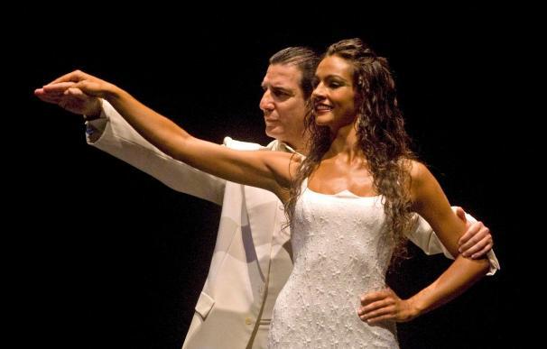 Távora lleva La Traviata a un entorno de flamenco con fandangos desgarrados