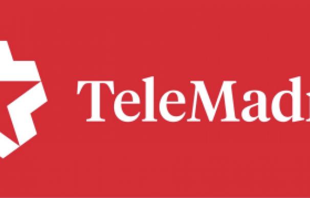 nuevo logo telemadrid