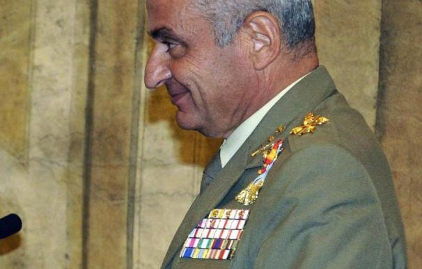 Jefe del Ejército reconoce deterioro de la seguridad y aumento del riesgo en Afganistán