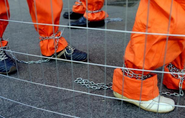 Eslovaquia recibe tres presos de Guantánamo en medio de gran hermetismo