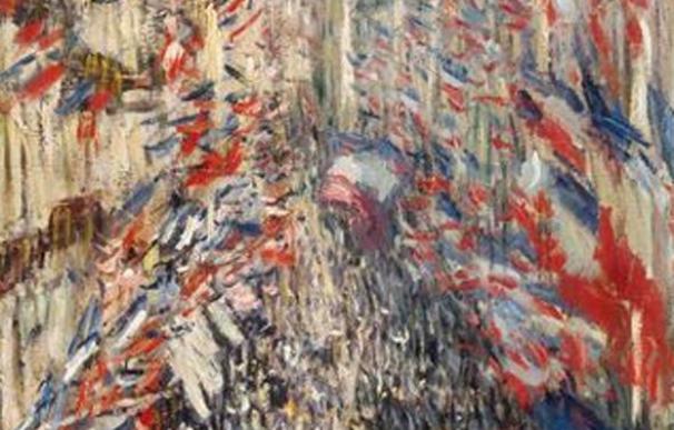 Manet, Monet o Renoir brillan en Madrid