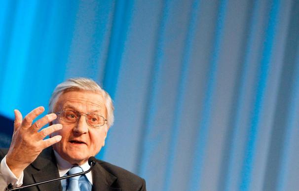 Trichet dice que la crisis económica estuvo muy cerca de ser una depresión