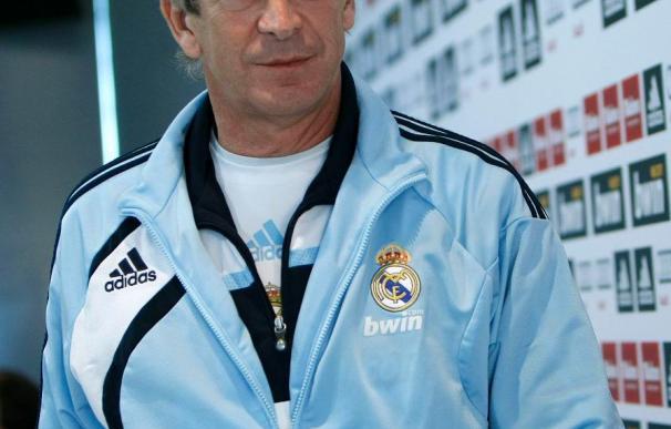 Pellegrini convoca a Cristiano a la espera del Comité Español de Disciplina Deportiva