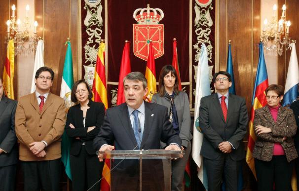 """Las CCAA abogan por el """"traspaso real"""" de competencias en materia de Justicia"""