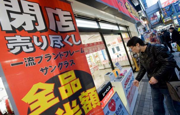 El desempleo bajó en Japón hasta el 5,1 por ciento, en diciembre