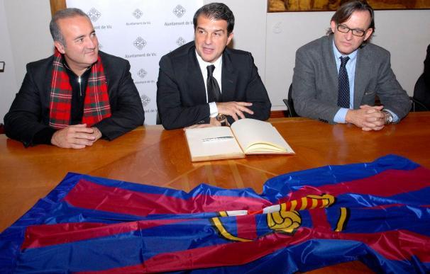 El 13 de junio, fecha elegida para las elecciones a la presidencia del Barça