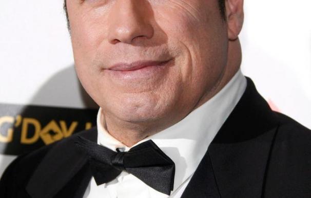 John Travolta se esfuerza cada día por superar la muerte de su hijo