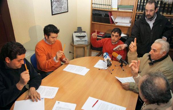 Melgar de Arriba (Valladolid) aprueba su candidatura al almacén nuclear